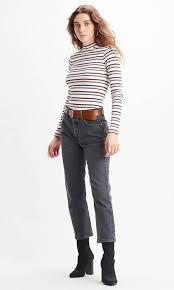 <b>Athena Belt</b> - Brown   <b>Levi's</b>® GB