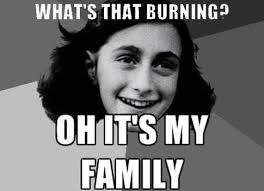 Funny Hitler Jokes Anne Frank Pictures Image Gallery - Lapse Shot via Relatably.com