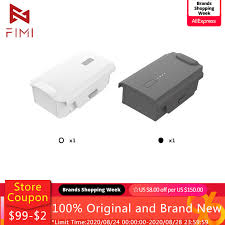 <b>In Stock FIMI</b> X8 SE 2020 Accessories Drone Battery Replacement ...