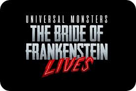 CONFIRMED: Universal Orlando Hosting Two <b>Halloween Horror</b> ...