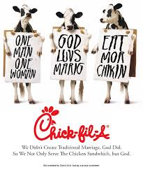 Image result for chick fil a bible verse