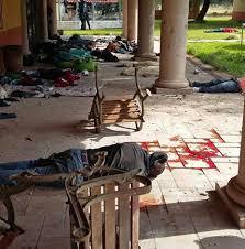 Resultado de imagen para asesinatos en mexico 2015