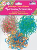 <b>Плетение</b> из резиночек | My-shop.ru