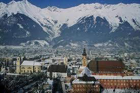 Innsbruck -Austria