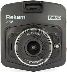 <b>Видеорегистратор Rekam F120</b>: выгодные цены купить ...