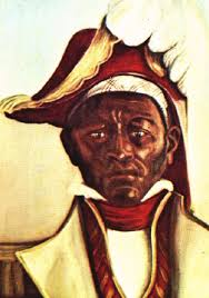 Commander-in-Chief Jean-Jacques Dessalines - JeanJacquesDessalines