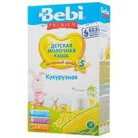 Купить <b>Каши Bebi</b> по низким ценам в интернет-магазинах ...