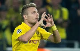 Groupe d'Anderlecht: Arsenal impuissant face à Dortmund - L'avenir via Relatably.com