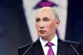 """Пришло время овладеть смыслом """"языка Путина"""" и внимательно прислушаться к его мрачным сигналам, - Newsweek - Цензор.НЕТ 7642"""