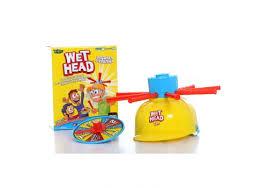 Купить <b>Водная</b> рулетка <b>Wet Head</b> недорого в магазине <b>игрушек</b> ...