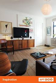 d decor furniture: mid century furniture amp pops of color id feel like a mad