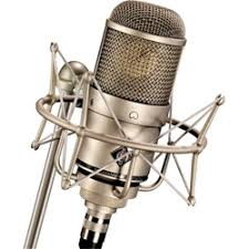 <b>Студийный микрофон Neumann M</b> 147 Tube