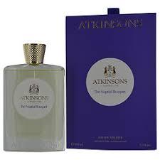 <b>Atkinsons The Nuptial Bouquet</b> Range