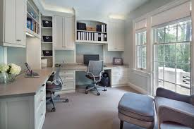 master sweet blue transitional home office blue home office