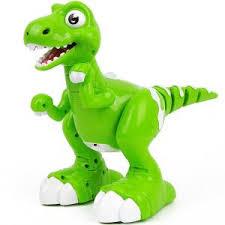 Купить <b>интерактивных</b> и радиуправляемых <b>динозавров</b>