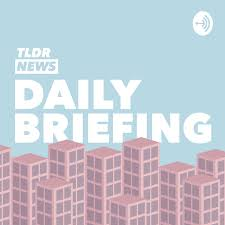 TLDR Daily Briefing