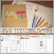 hello business planner for any year includes over 200 custom pages editable pages bussiness planner