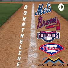 Down the Line: NL East