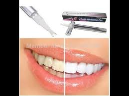 Обзор №26. <b>Карандаш для отбеливания зубов</b> Не советую ...