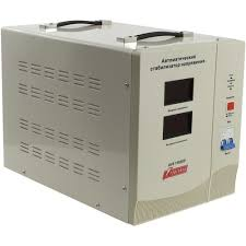<b>Стабилизатор</b> напряжения <b>Powerman AVS 15000D</b> — купить ...