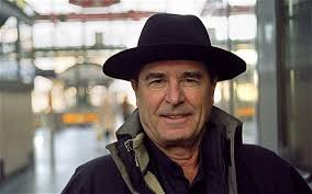 Paul Theroux will be answering readers' questions live, online Photo: WILLIAM FURNISS. 8:30AM BST 23 May 2011 - paul-theroux_1898462c