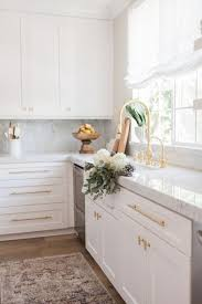 kitchen colors images: south shore decorating blog still stylish the all white kitchen