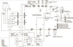 wiring diagram for frigidaire air conditioner the wiring diagram haier air conditioner wiring diagram haier wiring diagrams wiring diagram
