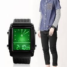 Special Offers mens <b>digital lcd</b> quartz wrist watch ideas and get free ...