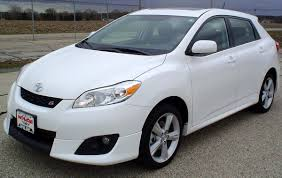 <b>Toyota Matrix</b> - Wikipedia