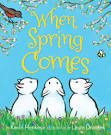 Image result for When Spring Comes book