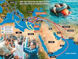 Αποτέλεσμα εικόνας για φωτο εικονες τουρκιας και λαθρομεταναστες