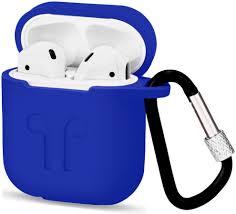 <b>Чехол Gurdini</b> Soft Touch силиконовый 906250 для <b>Apple</b> Airpods ...