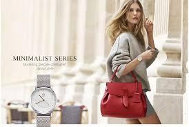 Shengke Luxury Fashion <b>Women</b> Creative Style Watches Brand ...