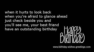 Birthday Quotes Funny Best Friend. QuotesGram via Relatably.com