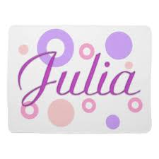Resultado de imagen de nombre julia