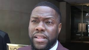 Kevin Hart Sued For Assault and Battery
