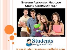 students assignment help Students assignmenthelp offering online homework writing services COM ONLINE ASSIGNMENT HELP WHY STUDENTS