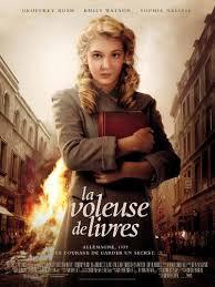 La Voleuse de Livres (2015), un film de Brian Percival   Premiere.fr