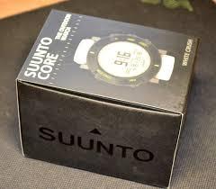 Обзор от покупателя на <b>Наручные часы Suunto</b> Core White Crush ...