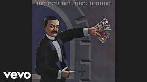 <b>Blue Oyster Cult</b> - (Don't Fear) The Reaper (Official Audio) - YouTube