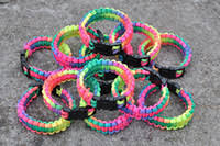 Wholesale Parachute Cord Bracelet <b>Buckles</b> - Buy Cheap Parachute ...