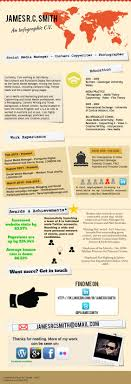 my c v resume as an infographic smithabroad files my c v resume as an infographic smithabroad files