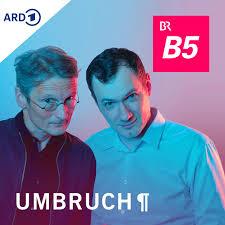 Umbruch - Der Tech-Podcast von B5 aktuell