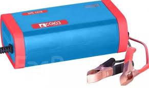 Инверторное зарядное <b>устройство СОЮЗ ЗУС</b>-1210, ном ток ...