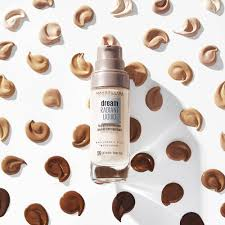 <b>Dream</b> Foundation Shade Finder - Makeup Tips - <b>Maybelline</b>