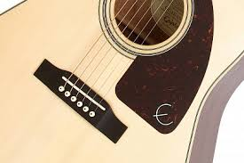Купить <b>EPIPHONE AJ</b>-<b>220S</b> SOLID TOP ACOUSTIC NATURAL с ...