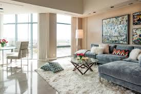 lighting living room complete guide: choose a cozy area rug judith balis penthouse dc jpgrendhgtvcom choose a cozy area rug