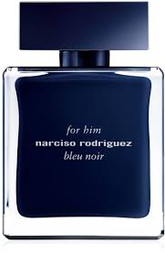 Narciso Rodriguez <b>For Him Bleu Noir</b> EdT 50ml in duty-free at ...