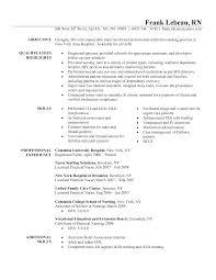 resume for triage nurse resumecareer inforesume ca a be eb cover letter resume for triage nurse resumecareer inforesume ca a be eb bbc dsample resume