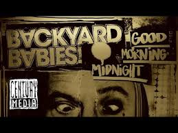 <b>BACKYARD BABIES</b> - 44 Undead (OFFICIAL VIDEO) - YouTube
